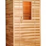 sauna infrarouge pas cher