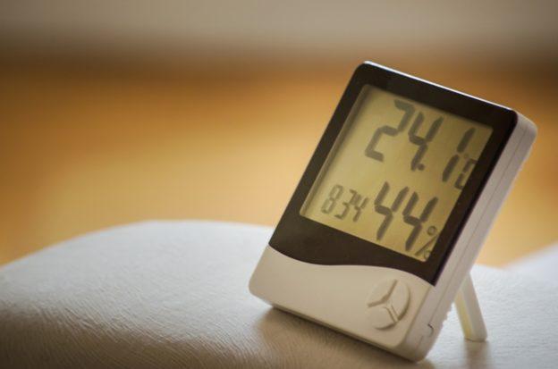 Pourquoi installer un hygromètre chez soi